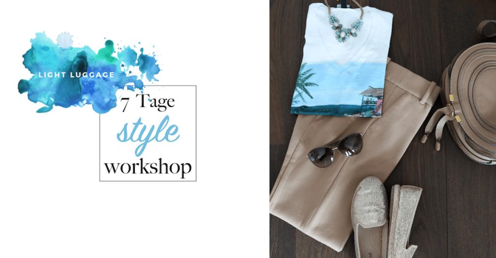 Style Workshop   7 Methoden wi du deinem Style näher kommst