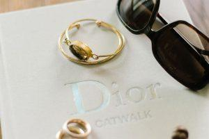 Designersonnenbrille Accessoires Schmuck